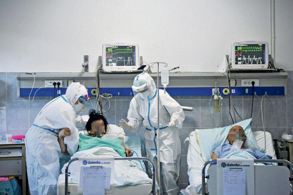 GENETIKA: Muškarci u većem riziku da umru od korone, a žene sklonije produženom kovidu