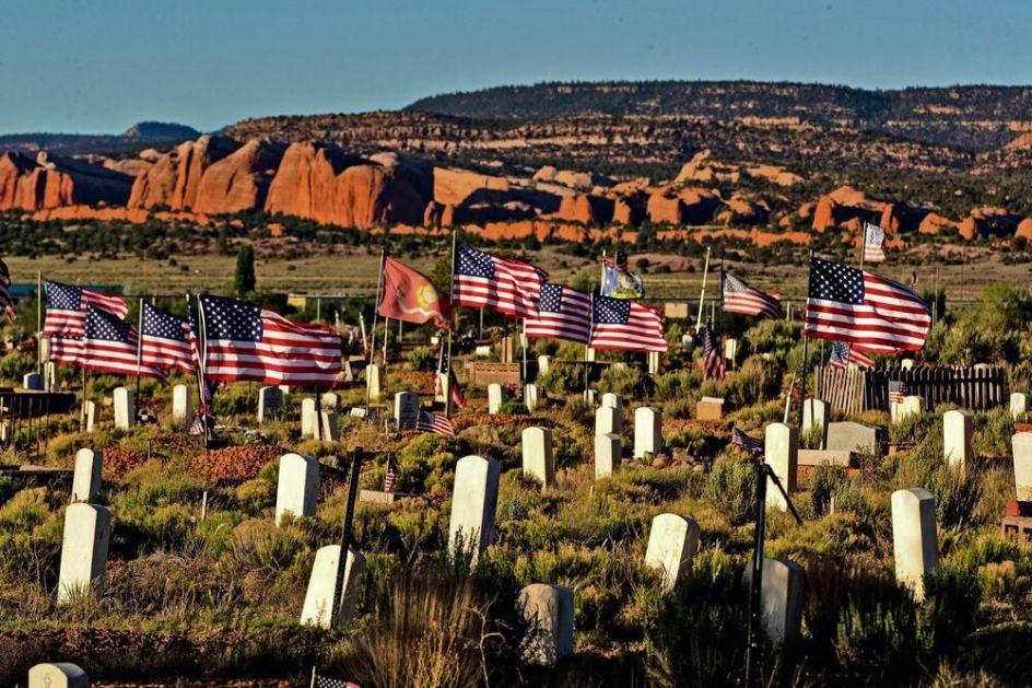 GENOCID KOJI TRAJE: Američka država i dalje ubija Indijance, prepustili ih užasima korone