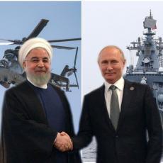 GEOPOLITIČKA BOMBA! Ruski brodovi stižu u NAJKRITIČNIJU TAČKU NA SVETU, osovina OTPORA NIKAD JAČA (FOTO/VIDEO)