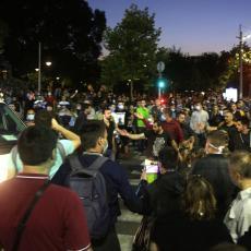GLAS RUSIJE U POKUŠAJU NARUŠAVANJA PRIJATELJSKIH ODNOSA IZMEĐU VUČIĆA I PUTINA! Kako Ljubinkin Sputnjik izmišlja i prenosi proteste u Srbiji