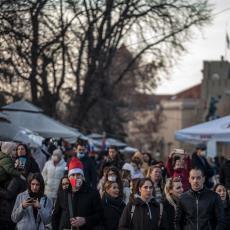 GLAVNI GRAD NIJE SREĆAN: Nova sednica Kriznog štaba u utorak, stav Beograda povodom zatvaranja jasan!