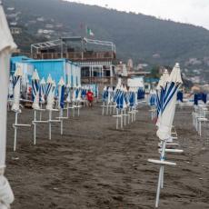 GLEDAJU U SVAKOG TURISTU KAO U BOGA: Crnogorci imaju još JEDNU NADU da spasu turističku sezonu