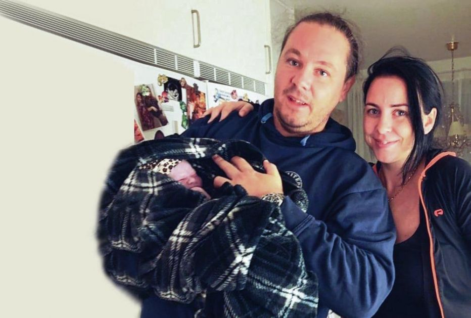 GLUMAC PORODIO SUPRUGU: Žena me je molila - spasi me!