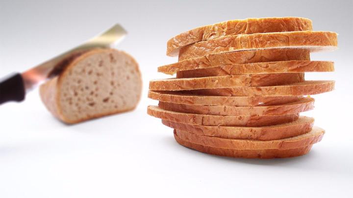 GLUTEN NIJE KRIV? Šta ljudima STVARNO smeta kad jedu hleb