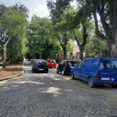 GO ZEMUN: Završeni su radovi u ulici Sibnjanin Janka