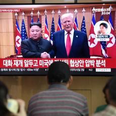 GODIŠNJICA ISTORIJSKOG SUSRETA KIMA I TRAMPA: Severna Koreja uputila poruku Vašingtonu, ali i pretnju