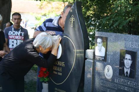 GODIŠNJICA UBISTVA DECE U GORAŽDEVCU Ni 14 godina kasnije ne znaju ko im je ubio najmilije