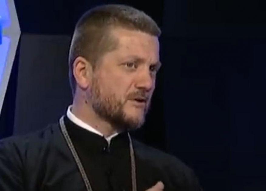 GOJKO PEROVIĆ: Đukanović je neumoran u pravljenju podela! SPC je crkva svih vernika bez obzira na naciju!