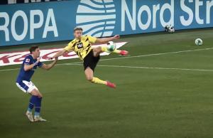 GOLEADA U DERBIJU BUNDESLIGE: Dortmund nemoćan, het-trik Levandovskog! (VIDEO)
