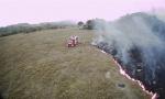 GORE PLUĆA PLANETE: Požari u Amazoniji zavili Sao Paolo u tamu