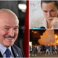 GORI U BELORUSIJI: Sprečen atentat na Lukašenkovu protivnicu, KGB presreo poruku koja otkriva motiv