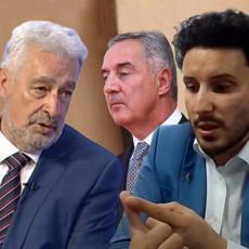 GORUĆA SITUACIJA! Milove Komite PRETE - postavile rok Krivokapiću, sudbina politike Crne Gore visi o koncu?