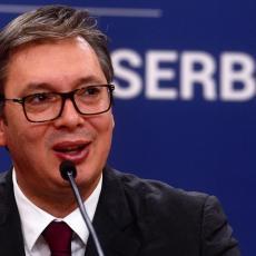 GOSPODSKI ODGOVOR: Milanović rekao Vučiću da neće moći da se šeta Hrvatskom, srpski predsednik mu poručio OVO