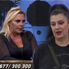 GOSPOĐA PRSLE GAĆE! Rijaliti zvezde u KLINČU - Nakon OVIH Saškinih reči Kulićka će napraviti HAOS