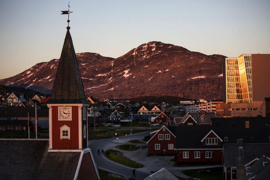 GOTOVO JE, KLIMATSKE PROMENE SE NE MOGU VRATITI: Ledeni pokrivač na ovom ostrvu više se ne može obnoviti (VIDEO)