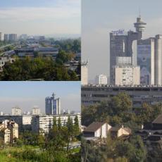 GRAD SVETLA, SUNCA I BUDUĆNOSTI: Nastanak Novog Beograda krije čarobne tajne koje mnogima nisu poznate (FOTO)