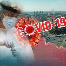 GRADOVI SRBIJE U KANDŽAMA KORONE: Beograd još uvek na CRNOJ LISTI, tri mesta su NOVA ŽARIŠTA virusa