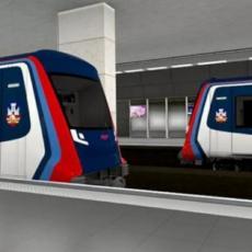 GRAĐANI BIRAJU KAKO ĆE IZGLEDATI! Početkom novembra počinje izgradnja metroa u Beogradu (FOTO)