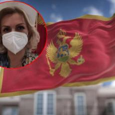 GRAĐANI SRBIJE SU DOBRODOŠLI Ministarka zdravlja Crne Gore otkrila kako ćemo letovati kod komšija (VIDEO)
