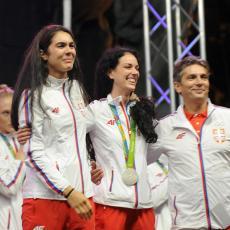 GRAN PRI MOSKVA: Milica i Tijana izborile olimpijsku vizu