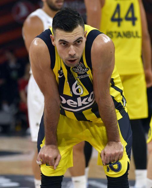 GRČKA DRAMA: Slukas putuje u Kinu, ali je njegov nastup na Mundobasketu neizvestan