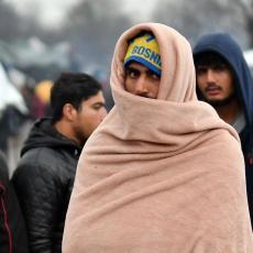 GRČKA ODLUČNA: Ograda na granici sa Turskom gotova do aprila