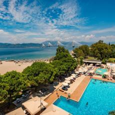 GRČKA: Senzacionalna ponuda za hotele 4* i 5* - polupansion na 7 noći od 138 € - All inclusive od 268 €