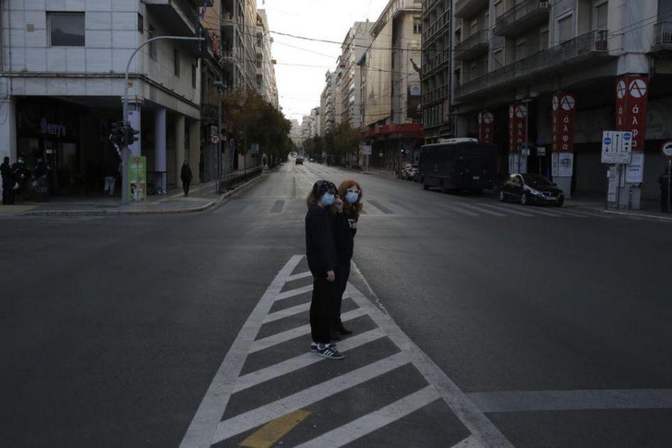 GRČKI MINISTAR ZDRAVLJA NAJAVIO: Grčka će do juna biti imunizovana!