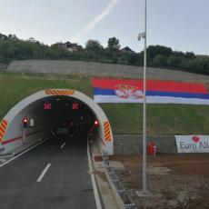 GRDELIČKA KLISURA TRI MESECA POSLE: Povećan broj vozila, putnici zadovoljni, bez saobraćajnih nesreća!