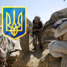 GRMI ARTILJERIJA NA KRIMSKOJ GRANICI: Ukrajinske snage izvele tenkove, Rusi neće odstupiti ni za pedalj