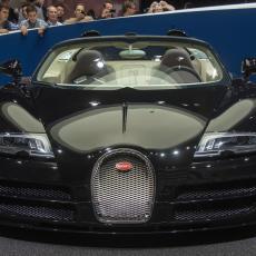 GRMI: Ovo je najglasniji Bugati Veyron na svetu (VIDEO)