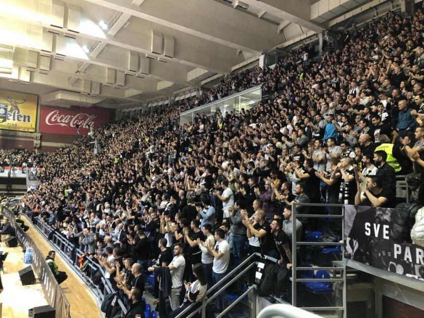 GROBARI GRME POSLE ODLUKE EVROLIGE: Treba istupiti iz Evrokupa i preći u FIBA Ligu šampiona!