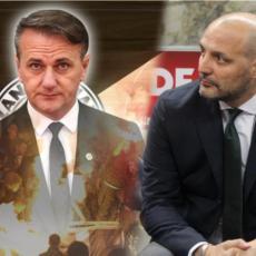GROBARI U EUFORIJI: Oglasio se Mijailović o dovođenju Đorđevića u Partizan