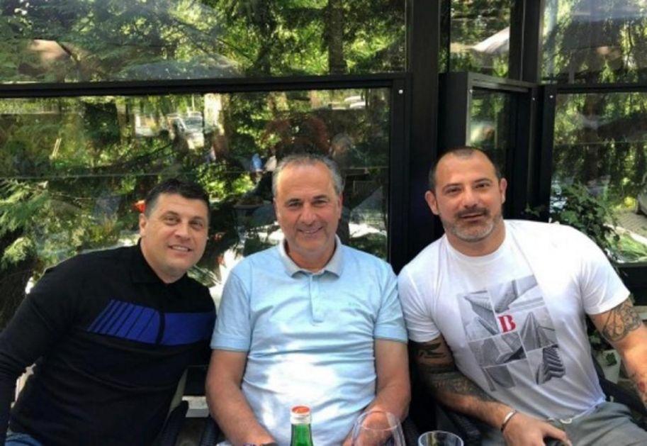 GROF BOŽOVIĆ O ZVEZDI: Klub mora imati strpljenja za Dekija, Milojev uspeh, odmah posle Barija!