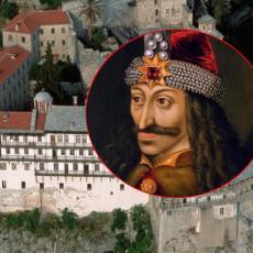 GROF DRAKULA JE POMAGAO HILANDARU: Ova znamenita Srpkinja ga je na to nagovorila! (VIDEO)