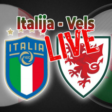 EURO: Italija maksimalna, Vels u osmini finala, Turska završila učešće (VIDEO)