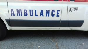 GSP: Poginuo dečak u nesreći u autobusu na liniji 18