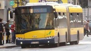 GSP: Preminuli u autobusu nije naš radnik