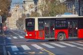 GSP se sprema za prelazak autobuskog voznog parka na gas i struju