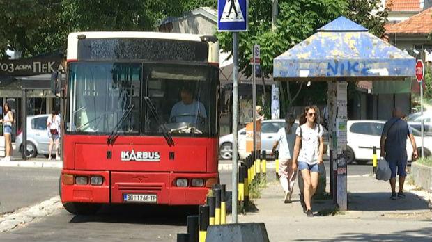 GSP snimao stanje u autobusima, šta je otkriveno