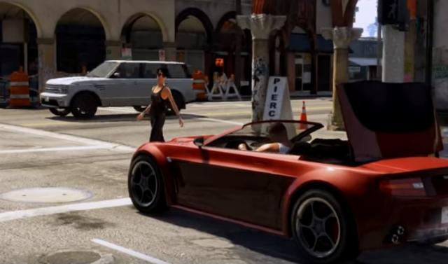 GTA Online zabeležio rekordan broj igrača u decembru