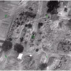 GUBICI JERMENSKIH SNAGA SU SVE VEĆI: Azeri im uništili još jedan raketni sistem (VIDEO)