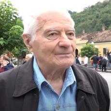 GUČA ZAVIJENA U CRNO: Preminuo Nikola Nika Stojić, jedan od osnivača Dragačevskog sabora