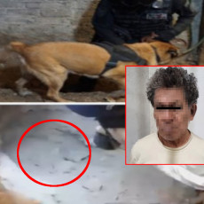 GULIO ŽENI KOŽU SA LICA JER JE VEOMA LEPA: U podrumu kuće OVOG kanibala pronađeni OSTACI 17 žrtava