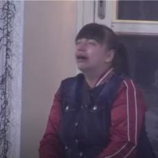 GUŠILA SE U SUZAMA! Miljana IZJURILA iz Bele kuće - Bivši dečko je doveo do tačke PUCANJA! (VIDEO)