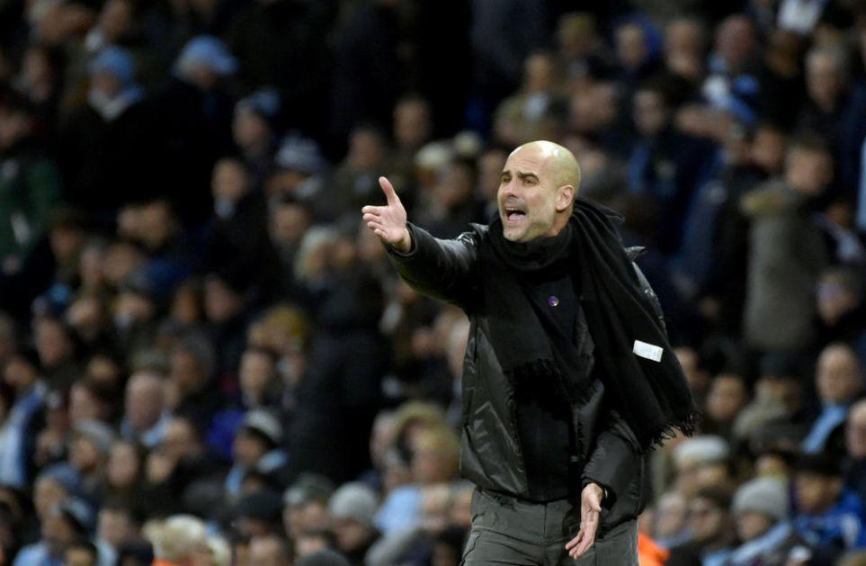 GVARDIOLI SMETA ZGUSNUT RASPORED: Ukinite Liga kup, previše je ovo utakmica