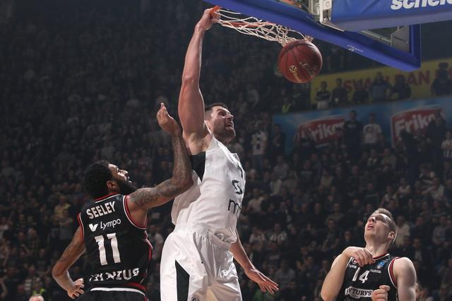 Gagić pronašao novi klub, stiže kod bivšeg trenera Partizana!
