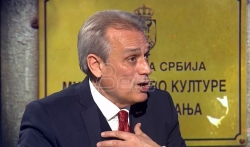 Gajović: Pogrešio sam, bio sam neoprezan, izviniću se Sejdinoviću