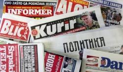 Gajović: Politiku izuzeti od prodaje na tržištu, to bi bio leks specijalis