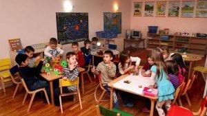 Gak: U državnim predškolskim ustanovama uskoro video nadzori i alarmi